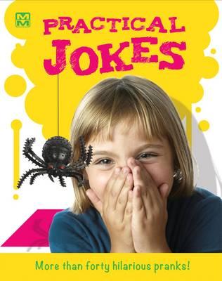 Practical Jokes - Mini Maestro