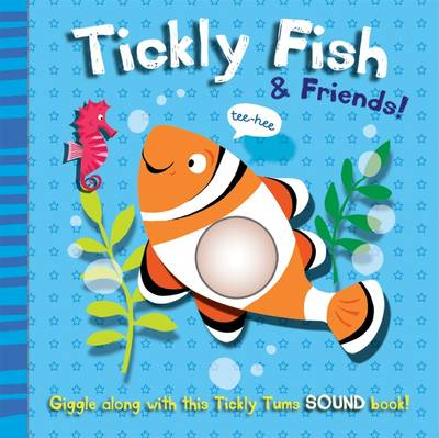 Tickly Fish and Friends