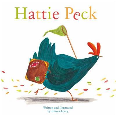 Hattie Peck (Paperback)
