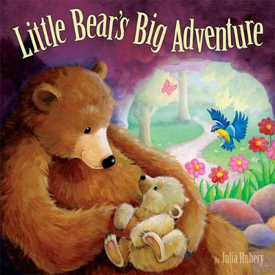 Little Bear's Big Adventure (Paperback)