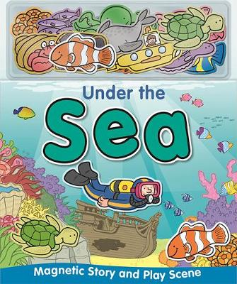 Under the Sea - Magnetic Play Scenes