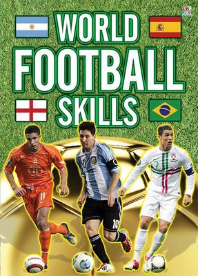 World Football Skills (Paperback)