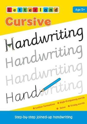 Cursive Handwriting (Paperback)