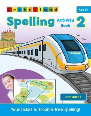 Spelling Activity Book 2 - Spelling Activity Books 1-4 2 (Paperback)