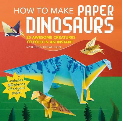 Bald Worm's Blog: Marvellous Mathematics Day - Origami Books | 396x400