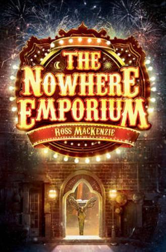The Nowhere Emporium - Kelpies 1 (Paperback)