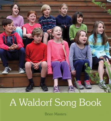 A Waldorf Song Book (Spiral bound)