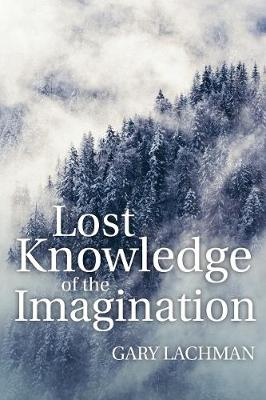 Lost Knowledge of the Imagination (Paperback)