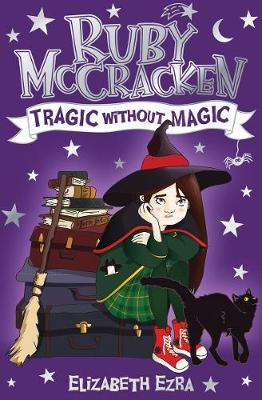 Ruby McCracken: Tragic Without Magic (Paperback)