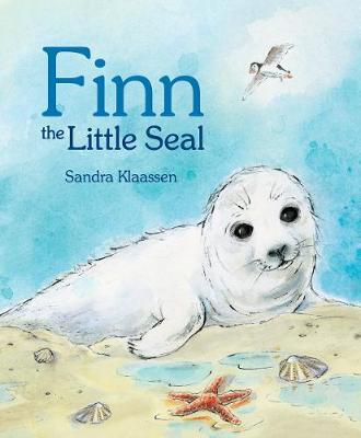 Finn the Little Seal (Paperback)