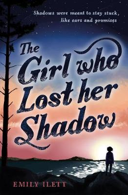 The Girl Who Lost Her Shadow - Kelpies (Paperback)