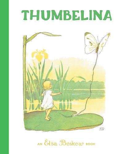 Thumbelina (Hardback)