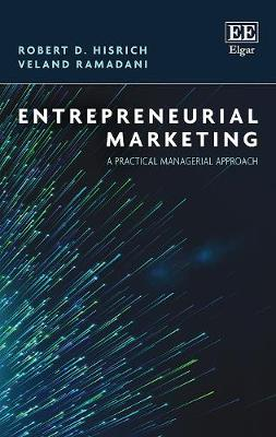 Advanced Introduction to Entrepreneurship - Elgar Advanced Introductions Series (Hardback)