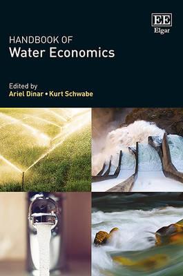 Handbook of Water Economics (Hardback)