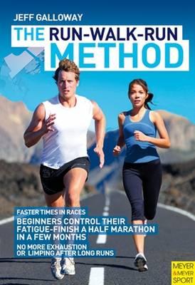 Run-Walk-Run Method (Paperback)