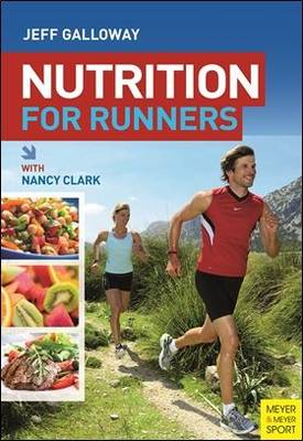 Nutrition for Runners (Paperback)