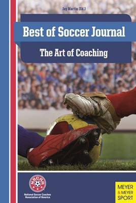 Best of Soccer Journal: The Art of Coaching (Paperback)