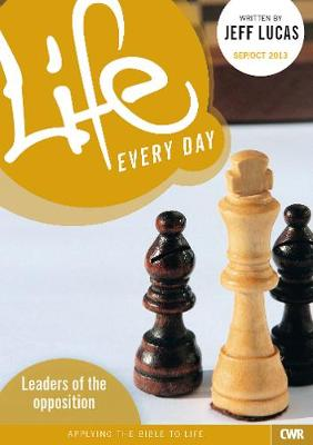 Life Every Day Sep/Oct 2013 (Paperback)