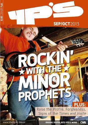 YP's Sep/Oct 2013 (Paperback)