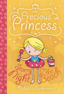 Precious Princess - On the Beach and Starry Night (Paperback)