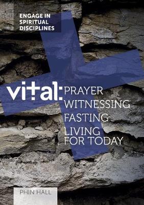 Vital: Prayer (Paperback)
