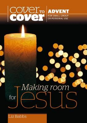 Making Room for Jesus: Advent Study Guide (Paperback)