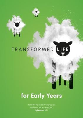 Transformed Life - Early Years (Workbook) (Paperback)