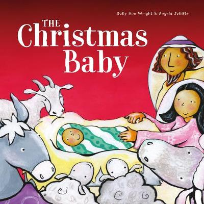 The Christmas Baby: Christmas Mini Book (Paperback)