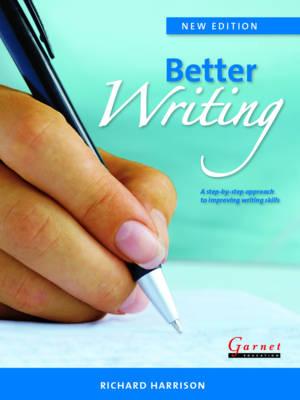 Better Writing (Board book)