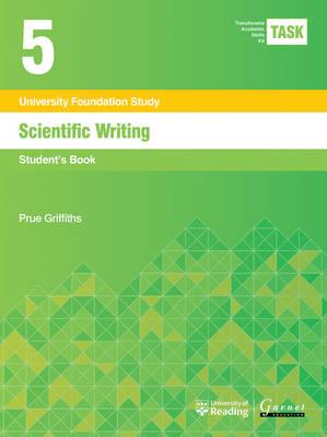 TASK 5 Scientific Writing (2015) - Student's Book (Board book)