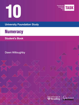 TASK 10 Numeracy (2015) - Student's Book (Board book)