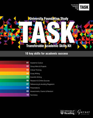 TASK Boxed Set of 10 Modules 2015 (Board book)