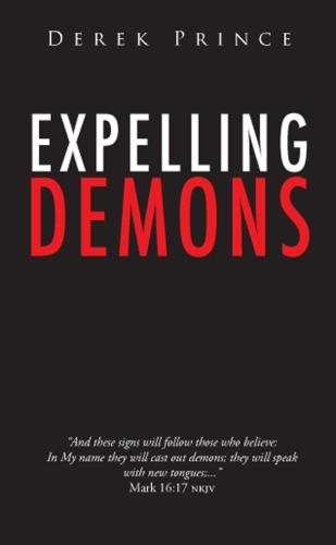 Expelling Demons (Paperback)