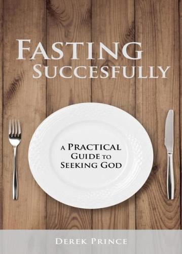 Fasting (Paperback)