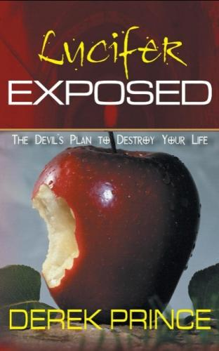 Lucifer Exposed (Paperback)