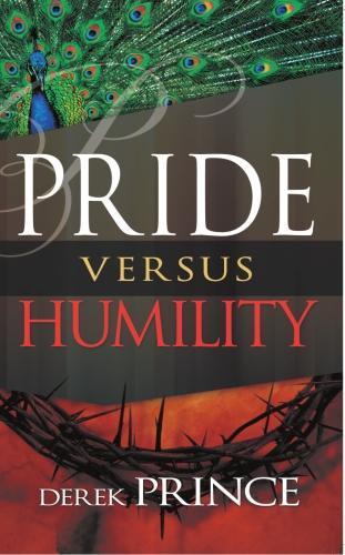 Pride vs. Humility (Paperback)