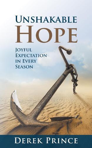 Unshakable Hope (Paperback)