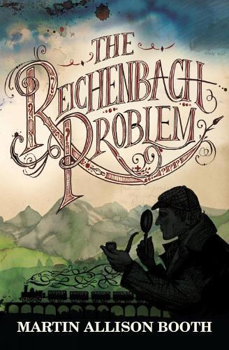 The Reichenbach Problem - The Reichenbach Trilogy (Paperback)