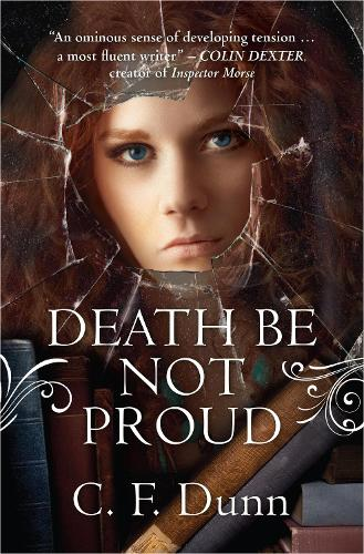 Death Be Not Proud - The Secret of the Journal (Paperback)