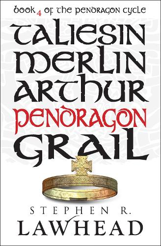 Pendragon - The Pendragon Cycle (Paperback)