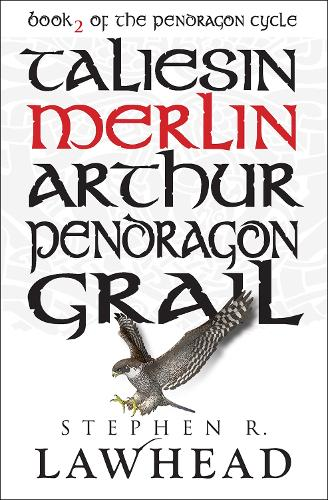 Merlin - The Pendragon Cycle (Paperback)