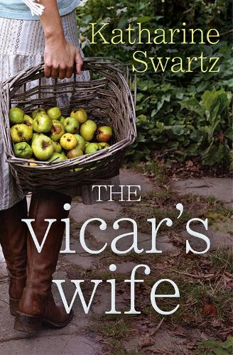 The Vicar's Wife - Tales from Goswell (Paperback)
