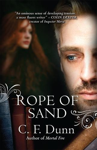 Rope of Sand - The Secret of the Journal (Paperback)