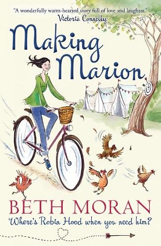 Making Marion: Where's Robin Hood when you need him? (Paperback)