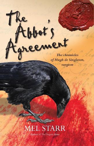 The Abbot's Agreement - The Chronicles of Hugh de Singleton, Surgeon (Paperback)