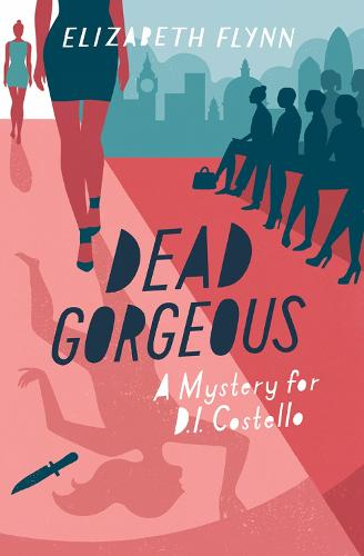 Dead Gorgeous - A mystery for D.I. Costello (Paperback)