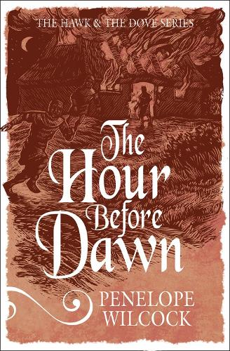 The Hour Before Dawn - The Hawk and the Dove Series (Paperback)