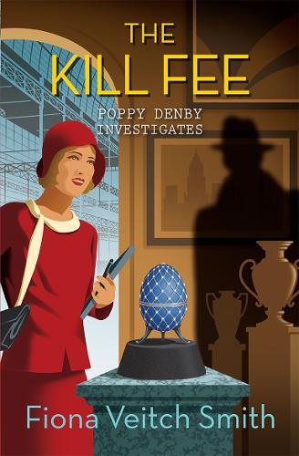 The Kill Fee - Poppy Denby Investigates (Paperback)