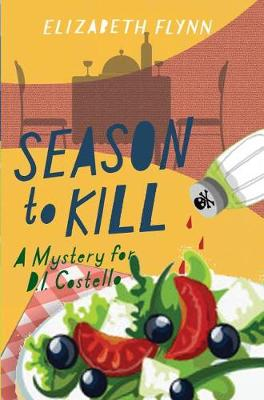 Season to Kill - A mystery for D.I. Costello (Paperback)