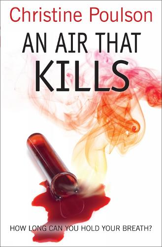 An Air That Kills: How long can you hold your breath? (Paperback)